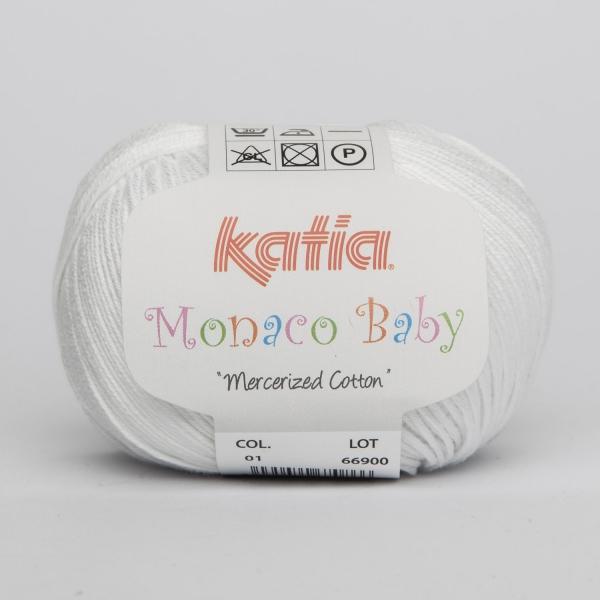 MONACO BABY 1