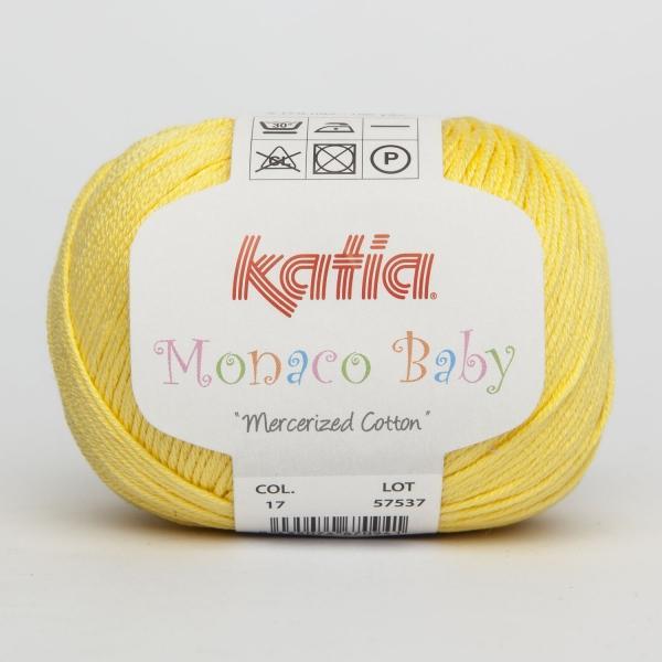 MONACO BABY 17