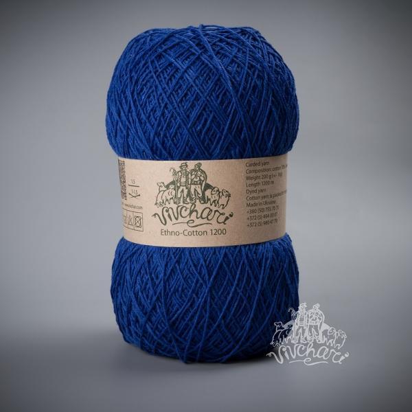 Ethno-Cotton василек 006-1200 м