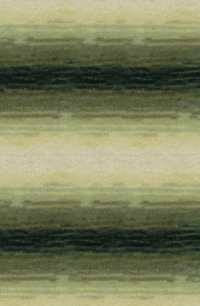 Angora Real 40 Batik 1593