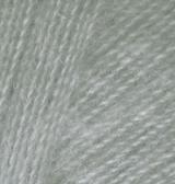 Angora Real 40 09 серый