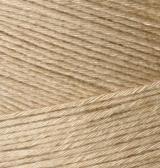 Bamboo fine 76 молочно-бежевый