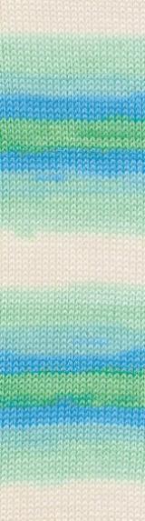 Baby Wool batik 4389