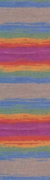 Baby Wool batik 4390