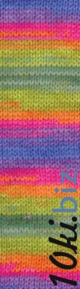 Burcum baby Batik 3477 купить в Симферополе - Акрил (чистый)