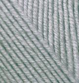 Cashmira 21 серый меланж