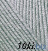 Cashmira 21 серый меланж купить в Симферополе - 100 Шерсть