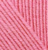 Cashmira 33 розовый