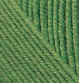 Cashmira 35 зеленый