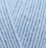 Cotton Gold 40 голубой