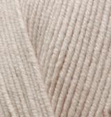 Cotton Gold 67 светло-бежевый