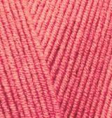 Cotton Gold 38 коралловый