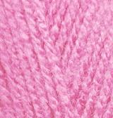 Burcum klasik 157 розовый