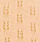 Cotton Gold 81 абрикосовый