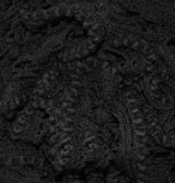 Dantella Wool 60 черный