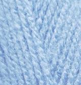 Burcum klasik 40 голубой