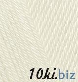 Diva 01 кремовый купить в Симферополе - Микрофибра акрил