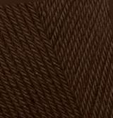 Diva 26 коричневый