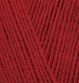 Cashmira Fine 56 красный