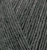 Cashmira Fine 63 антрацит-меланж
