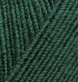 Ecolana 175 темно-зеленый
