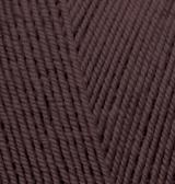 Merino stretch 162 коричневый