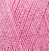Puffy Fine 39 темно-розовый