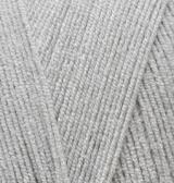 Puffy Fine 52 серый