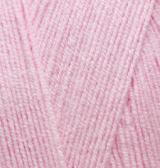 Puffy Fine 185 розовый