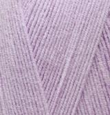 Puffy Fine 158 лиловый