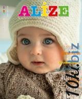 журналы Alize №13 купить в Симферополе - Журналы о вязании