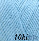 SuperWash 432 голубой купить в Симферополе - 75 шерсть 25 полиамид