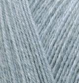 SuperWash 119 светло-серый
