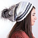 NANCY HAT 701