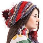 NANCY HAT 706