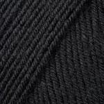 Super Merino 217 Black