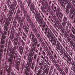 Violet lurex melange 10192