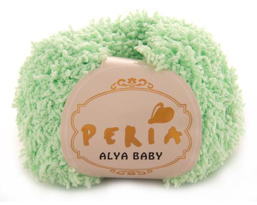 Alya Baby 1