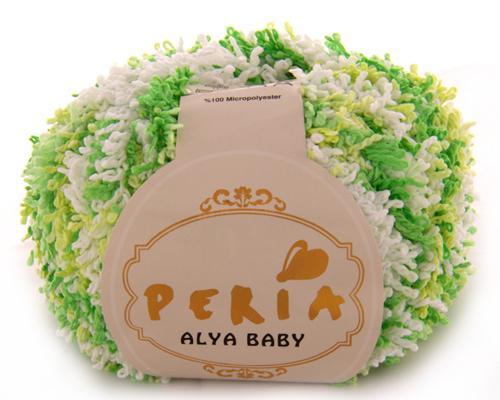 Alya Baby 3
