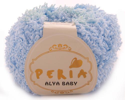 Alya Baby 9