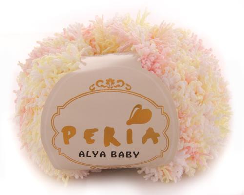 Alya Baby 8