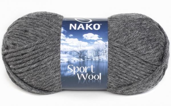 Sport Wool 193