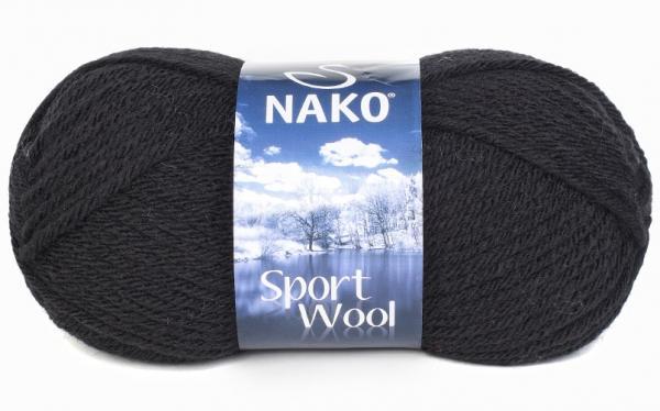 Sport Wool 217