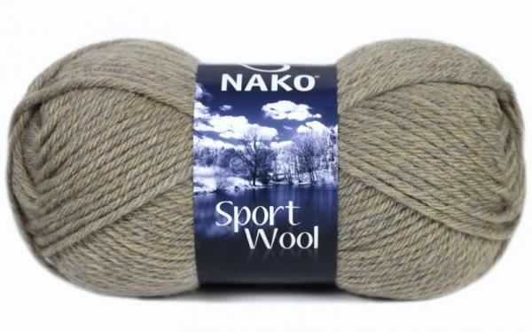 Sport Wool 1415