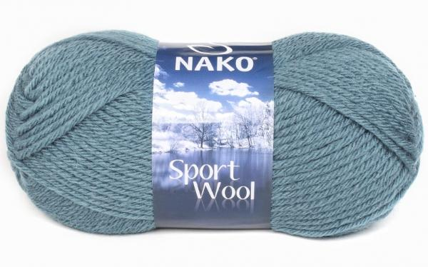 Sport Wool 185