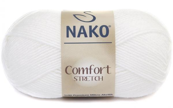 Comfort Stretch 208