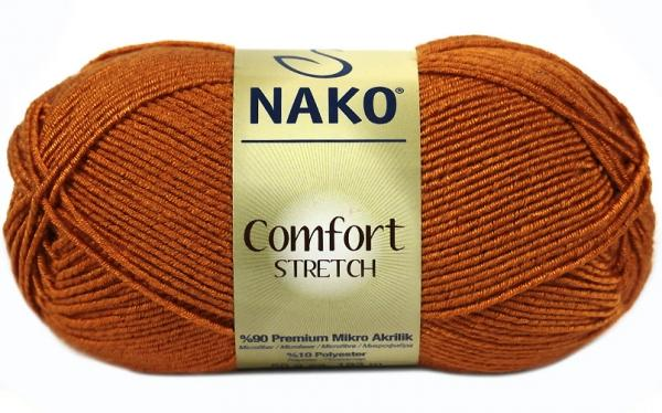 Comfort Stretch 518