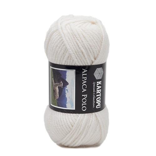 Alpaca Polo  k010