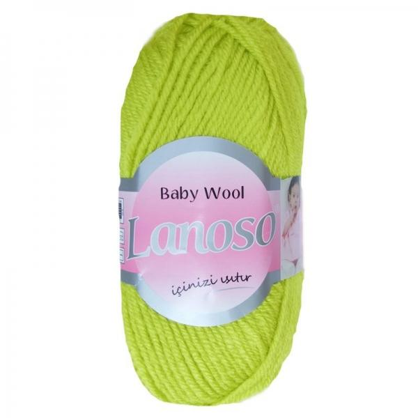 Baby wool 507