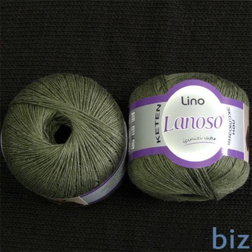 Lino 912 купить в Симферополе - 50 Вискоза, 50 Лен